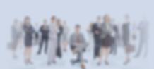 Представители, бизнесмен, деловые люди