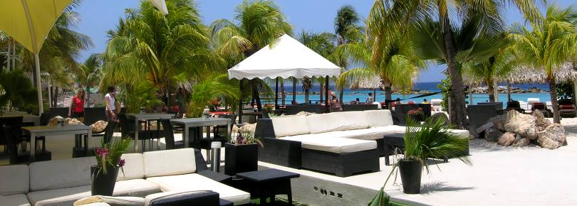 Cabana, Mambo Beach