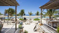 Koko's, Jan Thiel Beach