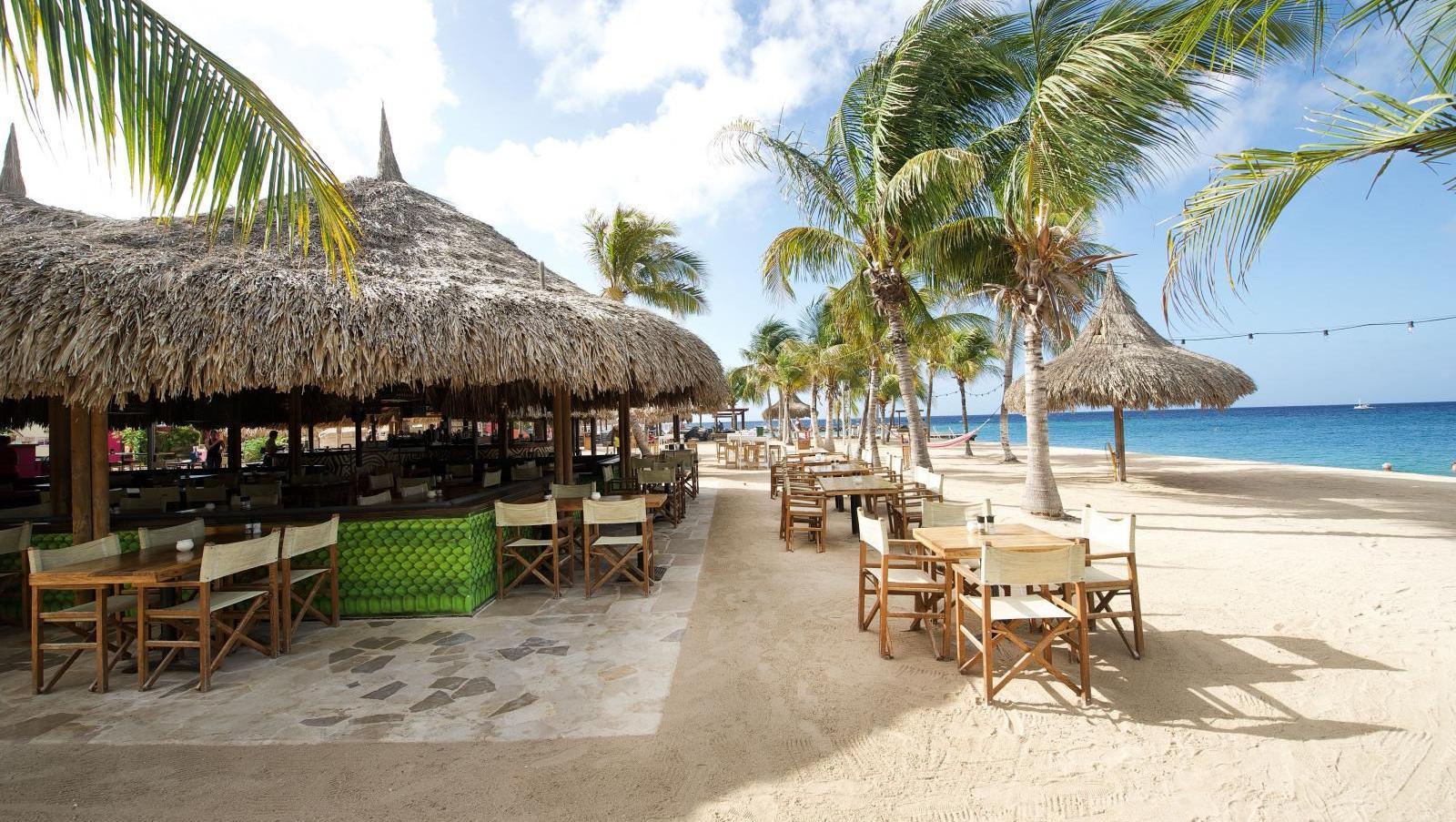 Zanzibar, Jan Thiel Beach