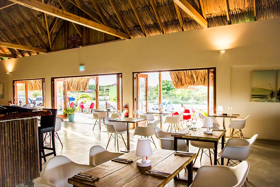 Restaurant Bali, Grote Berg