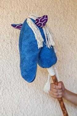 בובת סוס עבוד יד