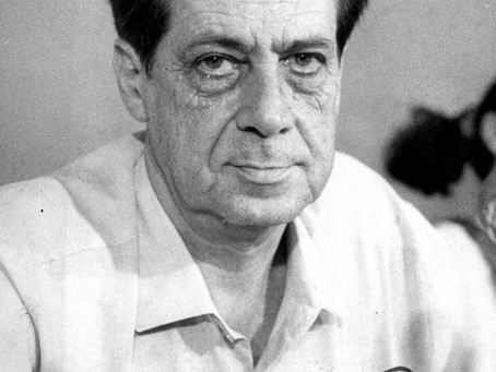 Como editor, Perseu Abramo renovou a cobertura de educação da Folha nos anos 1970