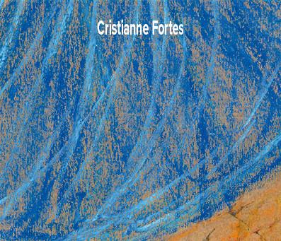 Cristianne Fortes fala sobre a poesia e como chegou ao seu livro Rodopios