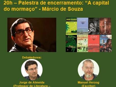 Comissão divulga os Contos vencedores do 3º Concurso Literário da Revista Pub