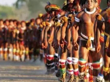 Línguas indígenas: uma dívida cultural a ser reparada