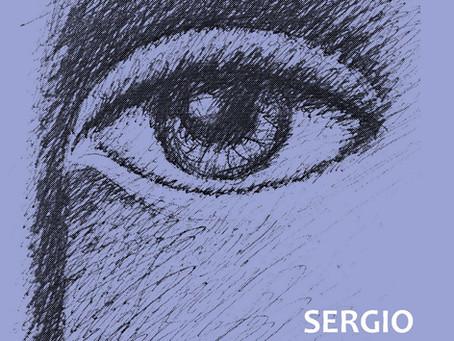 """""""Minha poesia"""" reúne trajetória dos versos de Sergio Leopoldo Rodrigues"""