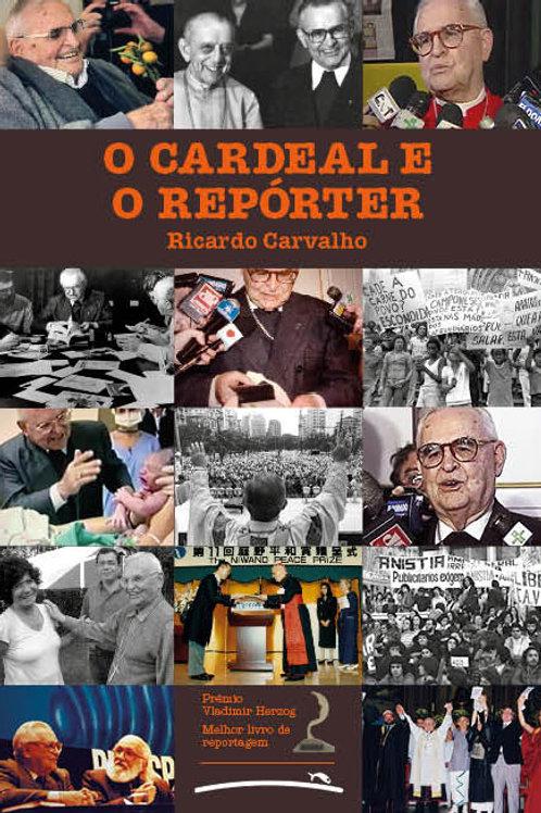 O Cardeal e o Repórter (ebook)