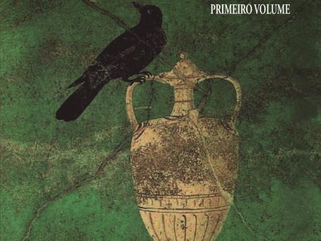 """Ouça um trecho de """"Guia Literário para Machos"""", de Caléu Moraes"""