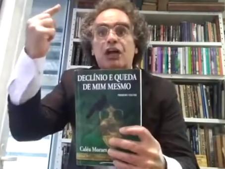 Terra Redonda lança seu maior  romance!