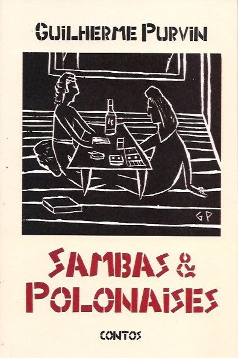 Sambas & polonaises (Guilherme Purvin)