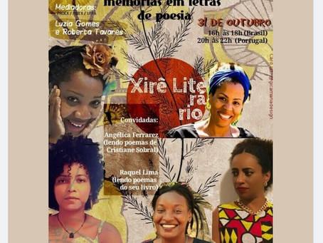 Mulheres Negras Grafando Memórias em Letras Poesia