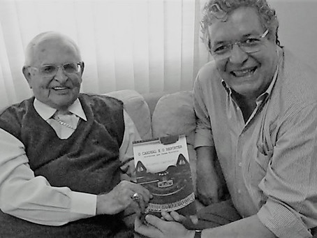 Ricardo Carvalho fala sobre o humanista Dom Paulo Evaristo Arns