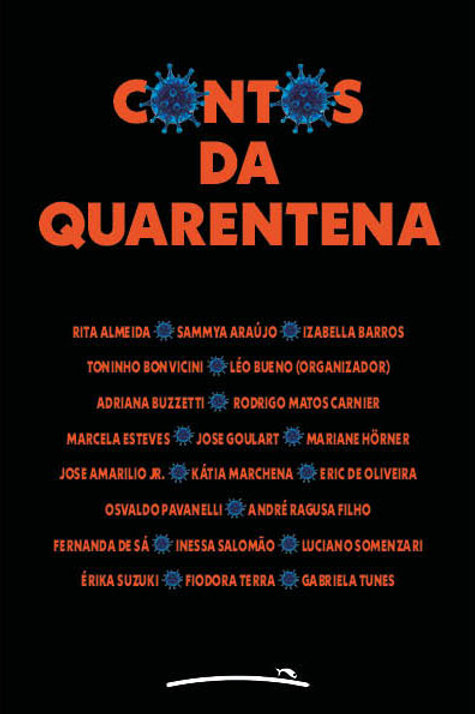 Contos da Quarentena (ebook)