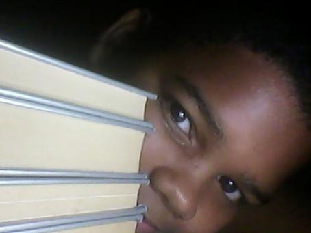O menino e os livros