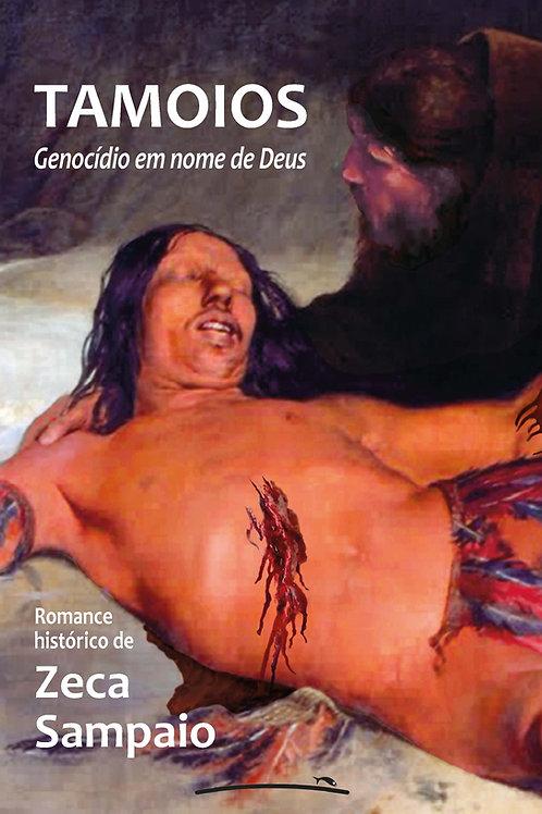 Tamoios - Genocídio em nome de Deus (ebook)