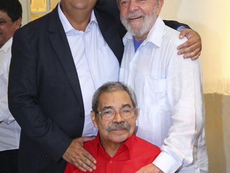 Morre o líder camponês e sindical Manoel Conceição Santos