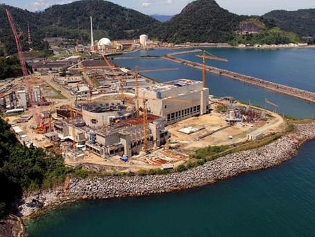 MPF cobra medidas de compensação ambiental das usinas de Angra