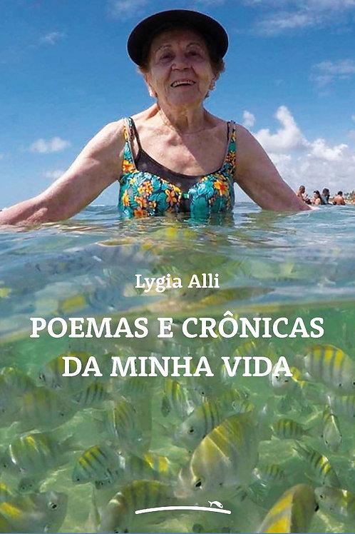 Poemas e crônicas da minha vida (ebook)