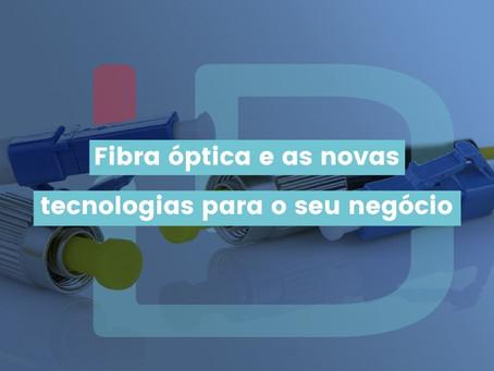 Rede FTTH/GPON: quais as vantagens da tecnologia em fibra óptica!