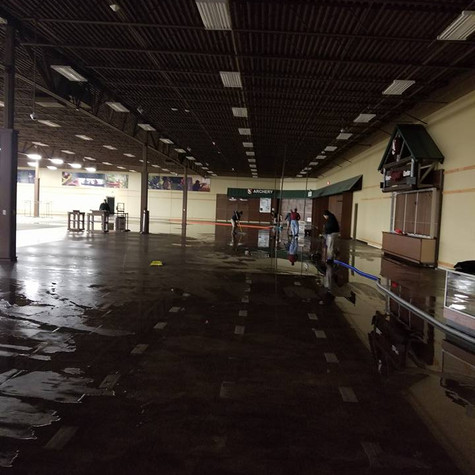 MAJOR SPORTING GOODS RETAIL STORE, GREENFIELD IN