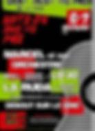 Affiche Mots Zik 2009