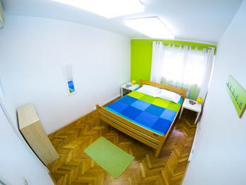 Zagreb Hostel Comfort