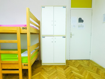 Zagreb Hostel Secure