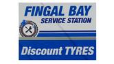 Fingal Bay Service Station