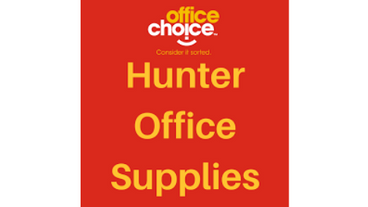 Hunter OfficeSupplies