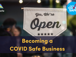 Becoming a COVID Safe Business: An opportunity for Risk Management