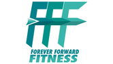 Forever Forward Fitness logo.