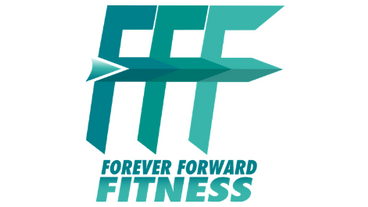 Forever Forward Fitness logo.