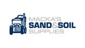 Macka's Sand and Soil