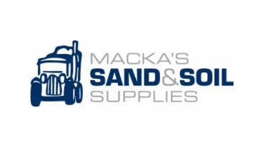 Macka's Sand and Soil