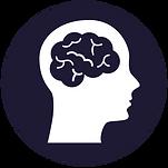 neurological disability icon