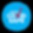 COVID Safe badge verified location