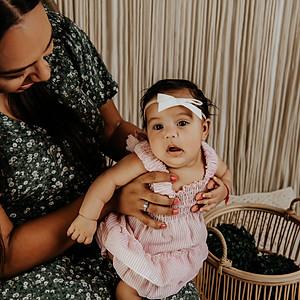 {AG} Mommy & Me Mini