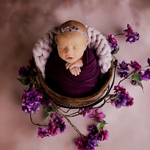 {CRS} Newborn Session