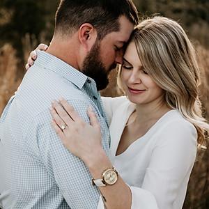 {C&M} Engagement Session