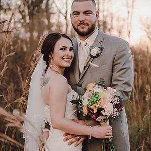 Marchione Wedding