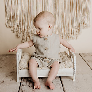 Rogers 8 Month Session