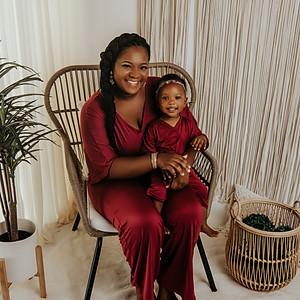{VJ} Mommy & Me Mini