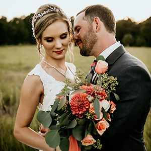 Werneth Wedding