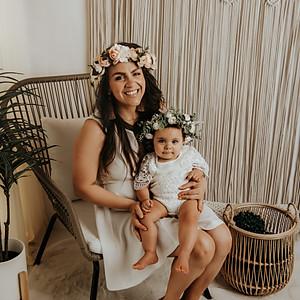 {JT} Mommy & Me Mini