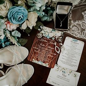 Eddinger Wedding