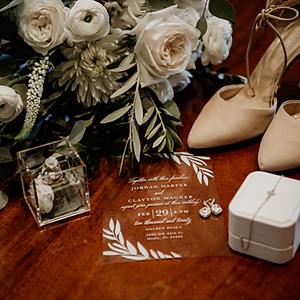 Wagner Wedding
