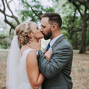 Sanders Wedding