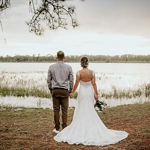 Leeper Wedding