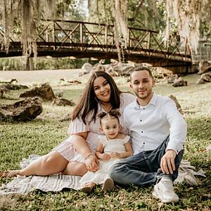 Castro Family Session